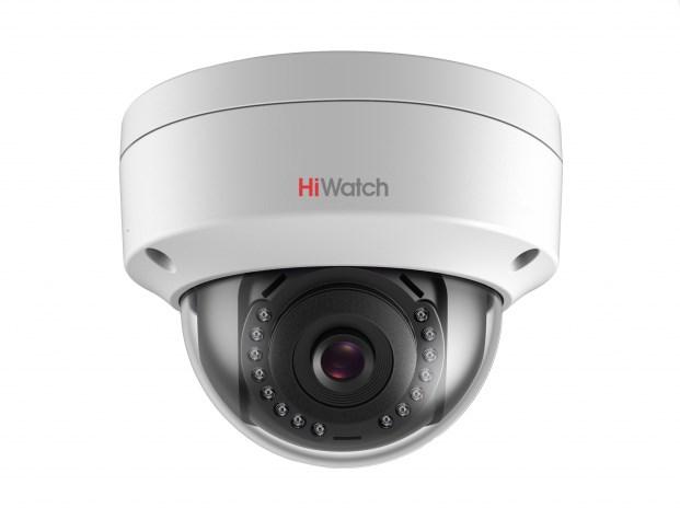 Как выбрать установку видеонаблюдения на складе